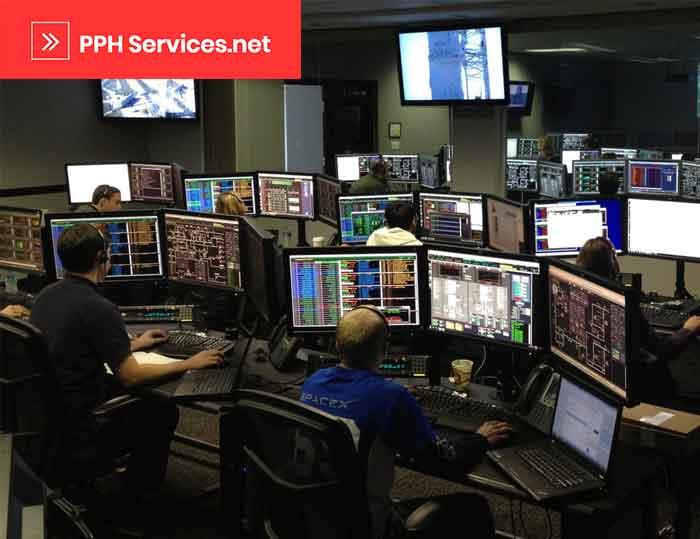multiple departments involved in a sports betting business
